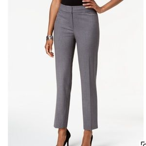 NWOT grey dress pants